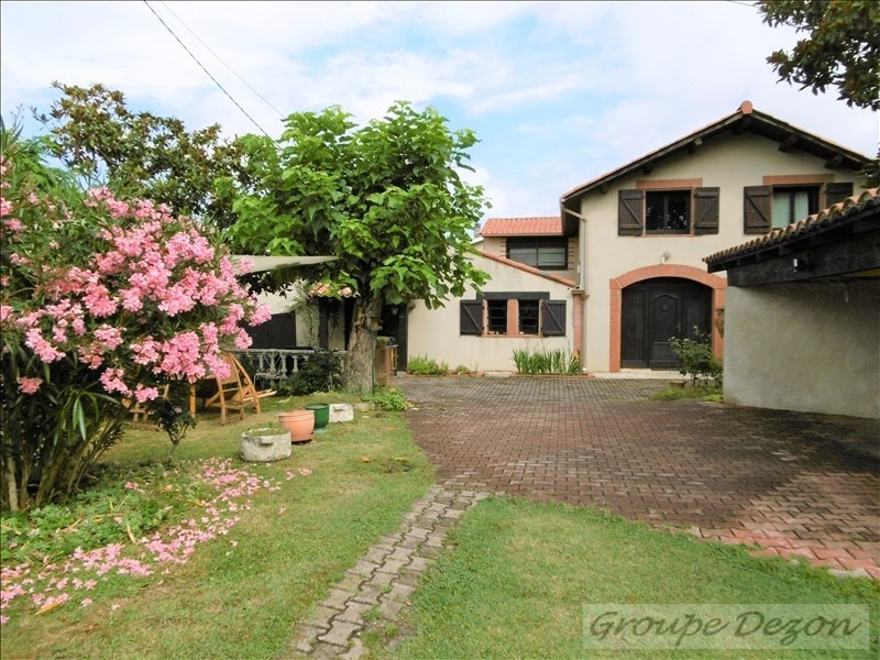 Vente maison / villa Aucamville 395000€ - Photo 1