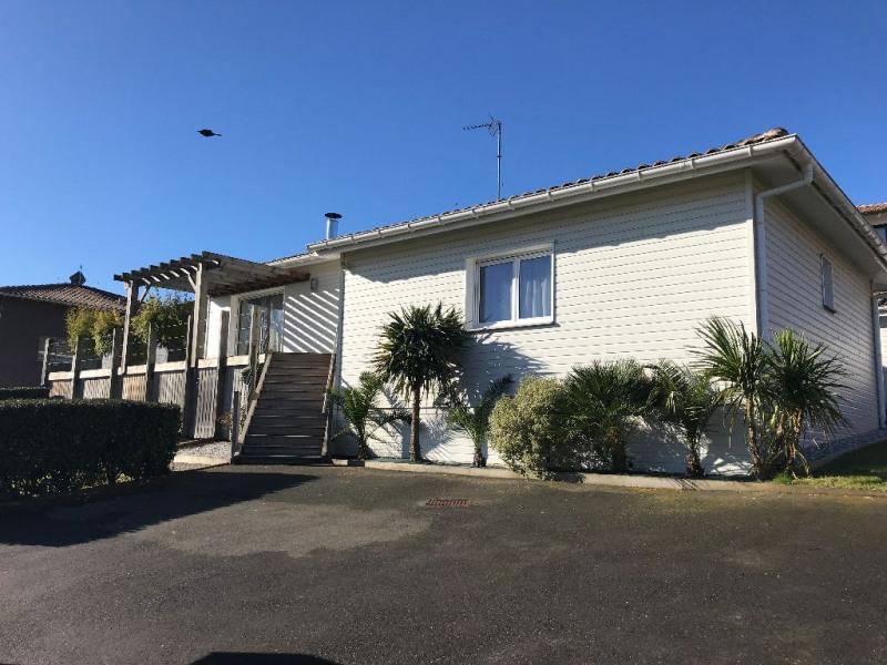 Vente maison / villa Saint paul les dax 344000€ - Photo 16