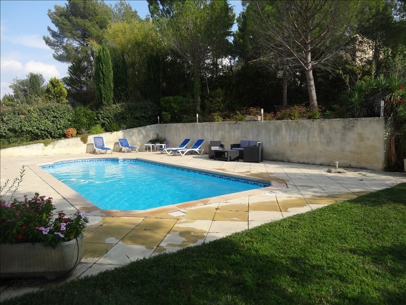 Vente de prestige maison / villa Aix en provence 655000€ - Photo 7