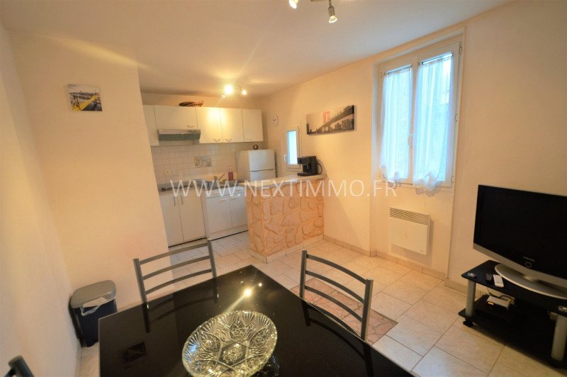 Vente appartement Sospel 83 500€ - Photo 1