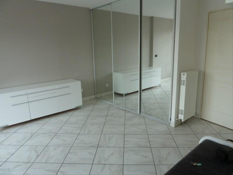 Rental apartment Bordeaux 555€ CC - Picture 2