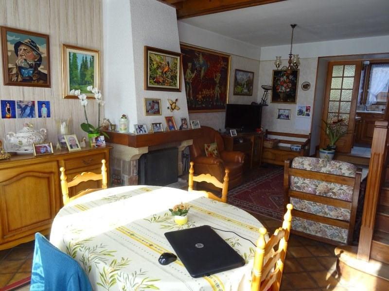 Sale house / villa Villers cotterets 119500€ - Picture 3