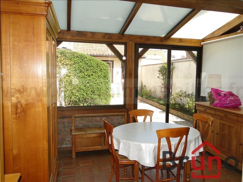 Vendita casa Le crotoy 317500€ - Fotografia 5