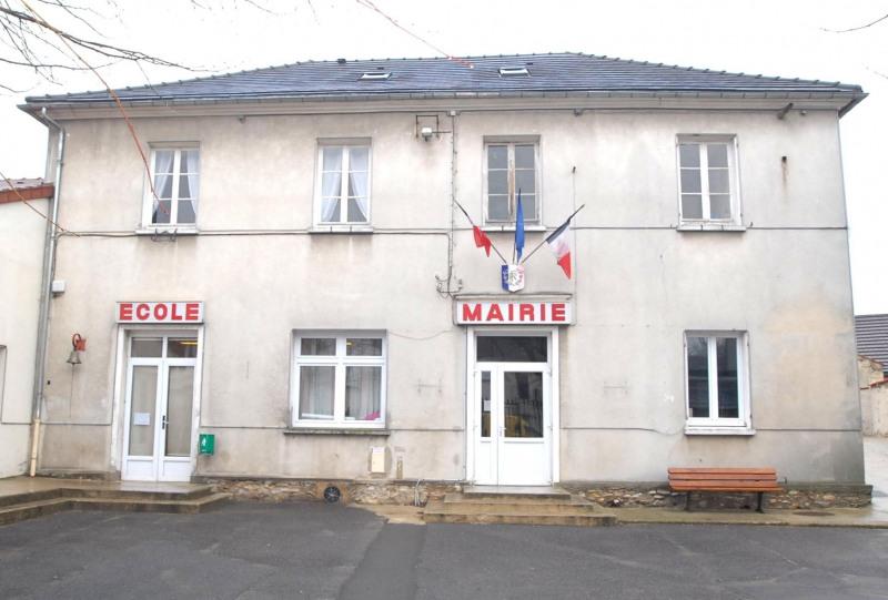 Alquiler  apartamento Villeneuve-sous-dammartin 695€ CC - Fotografía 7