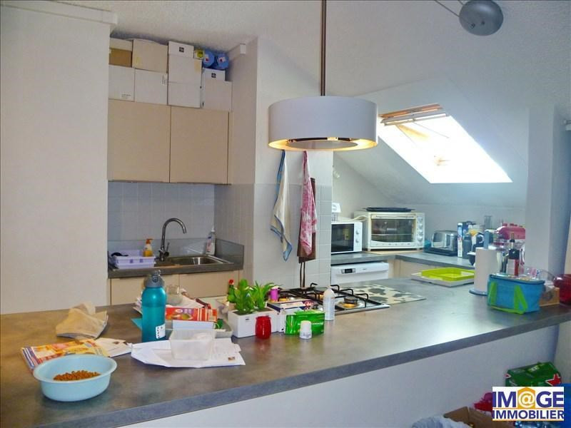 Sale apartment Saint-martin 170 000€ - Picture 3