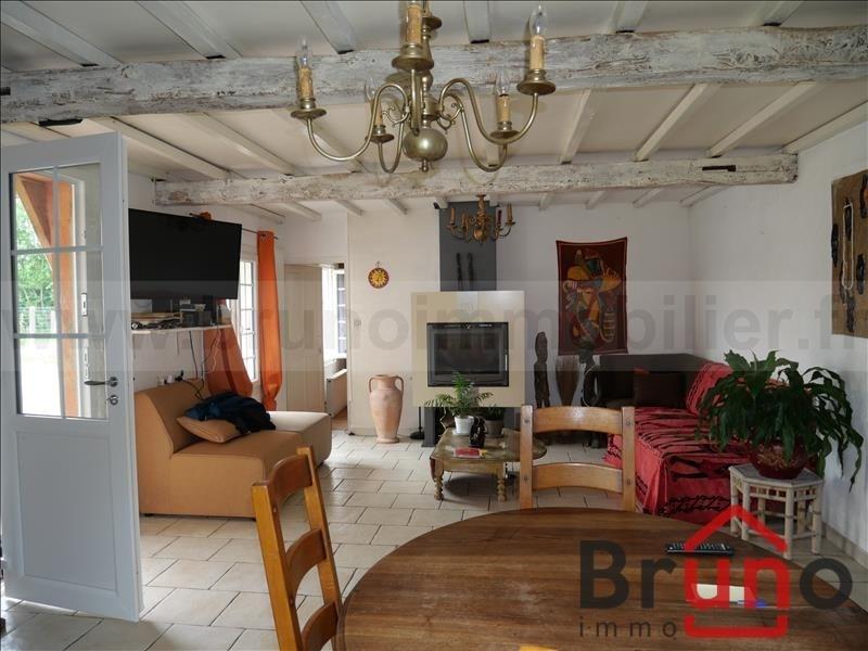 Verkoop  huis Favieres 223900€ - Foto 4