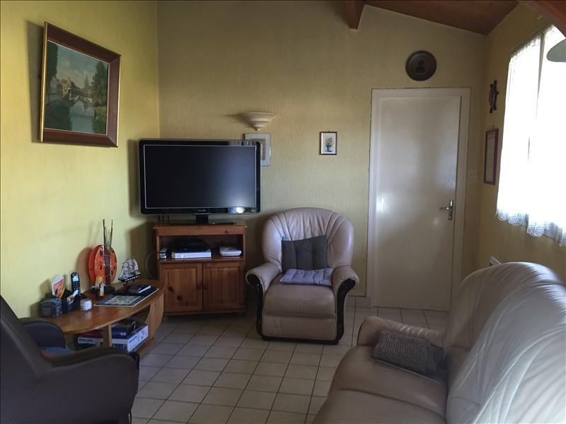Sale house / villa Jard sur mer 208000€ - Picture 6