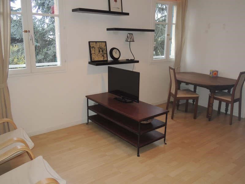 Vente appartement Carrieres sous poissy 139500€ - Photo 2