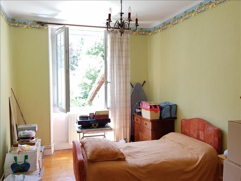 Vente maison / villa Nantua 159000€ - Photo 4