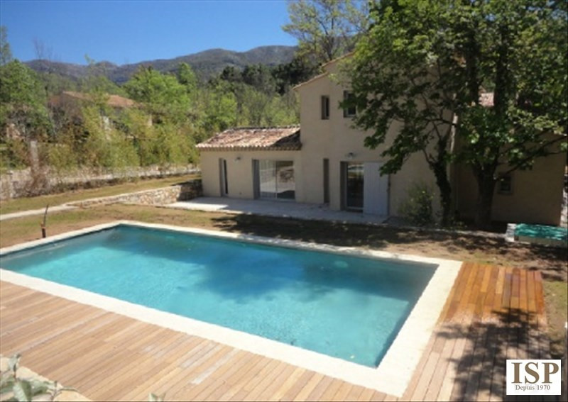 Vente de prestige maison / villa Aix en provence 740000€ - Photo 1