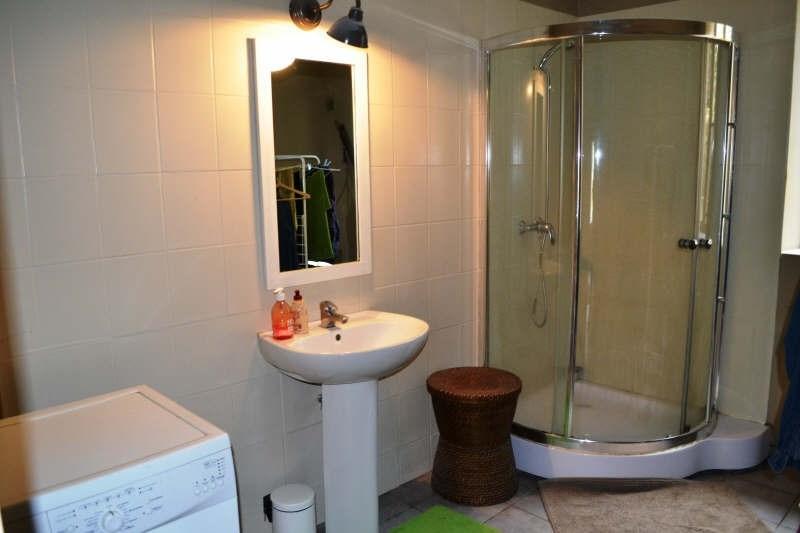 Sale house / villa Blanot 129000€ - Picture 5