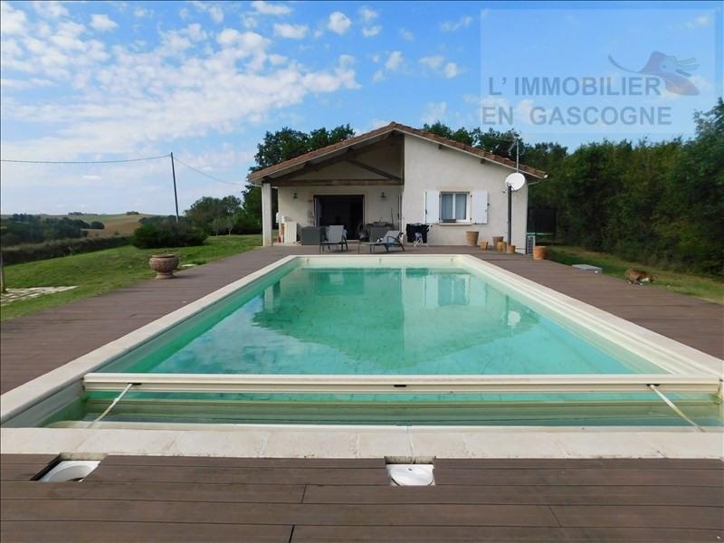 Vente maison / villa Nougaroulet 270000€ - Photo 1