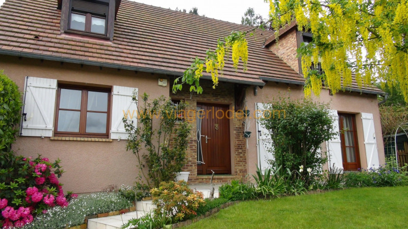 养老保险 住宅/别墅 Droue-sur-drouette 63000€ - 照片 1