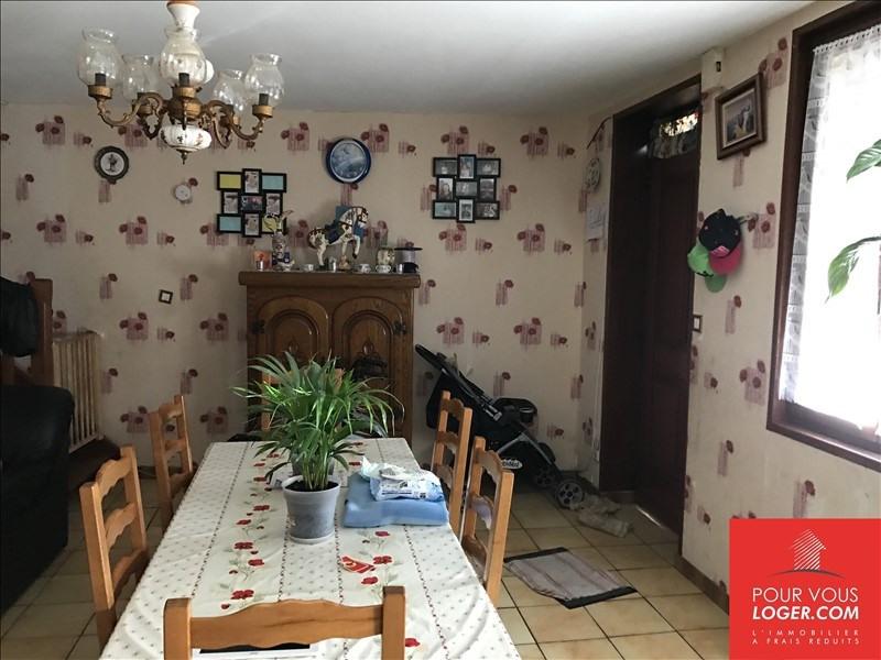 Sale house / villa Desvres 135000€ - Picture 4