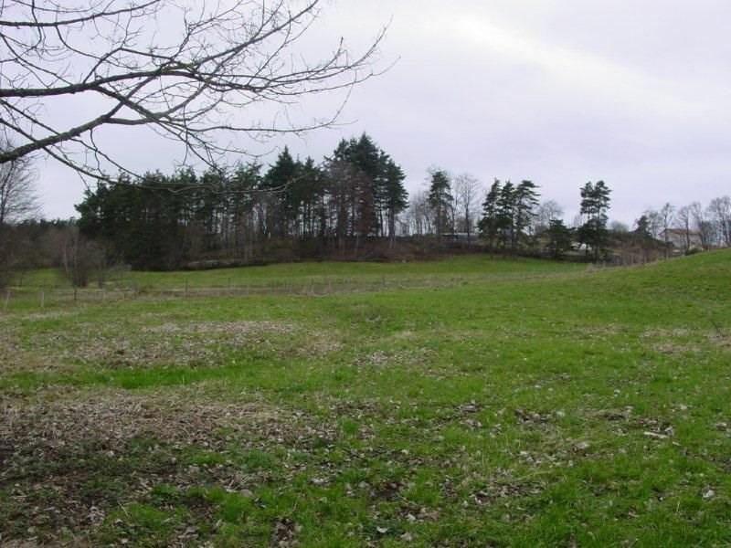 Vente terrain Lapte 69000€ - Photo 1
