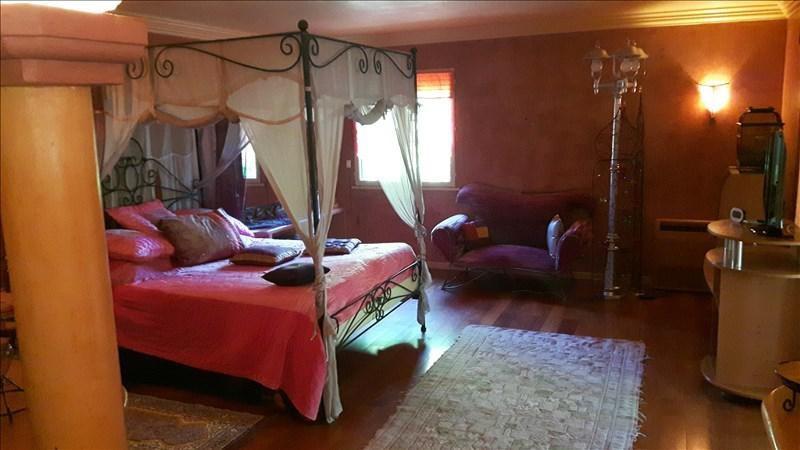 Vente de prestige maison / villa La cadiere d azur 1800000€ - Photo 2