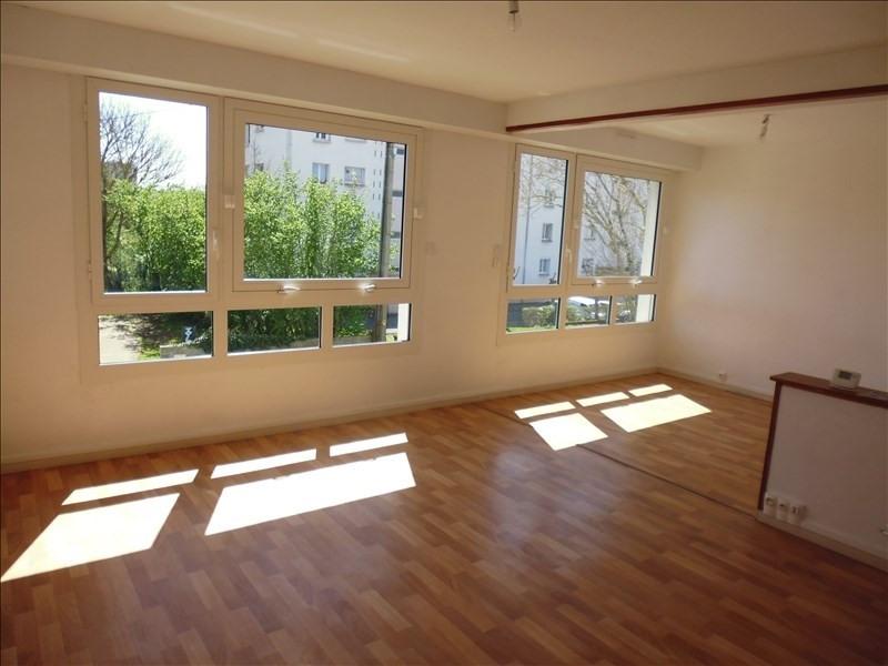 Venta  apartamento Buxerolles 122000€ - Fotografía 1