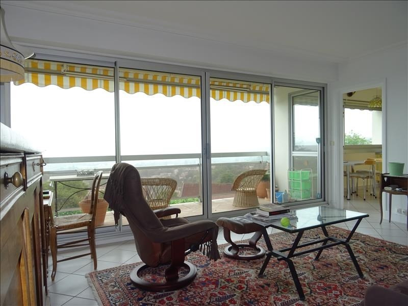 Venta  apartamento Marly le roi 447000€ - Fotografía 1