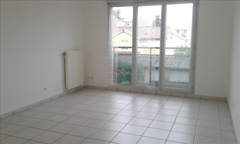 Location appartement St genis laval 590€ CC - Photo 1