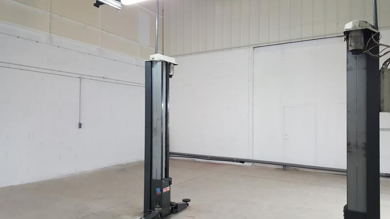 Sale empty room/storage Noisy le grand 2 000€ - Picture 6