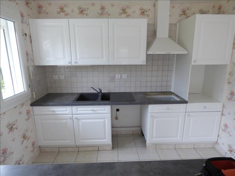 Vente maison / villa Vaux sur mer 283500€ - Photo 4