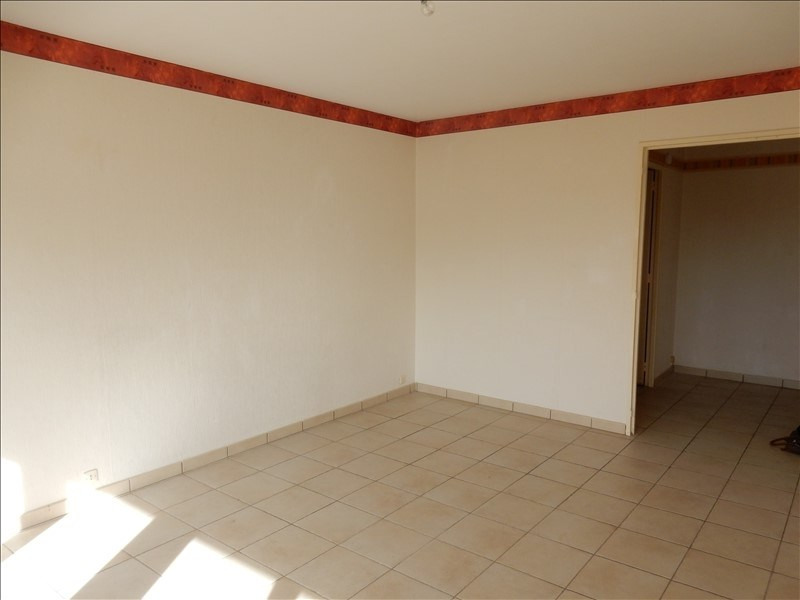 Verkoop  appartement Pont eveque 120000€ - Foto 3