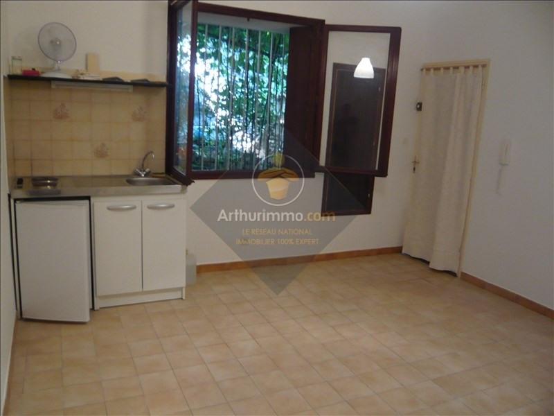 Sale apartment Sete 45000€ - Picture 1