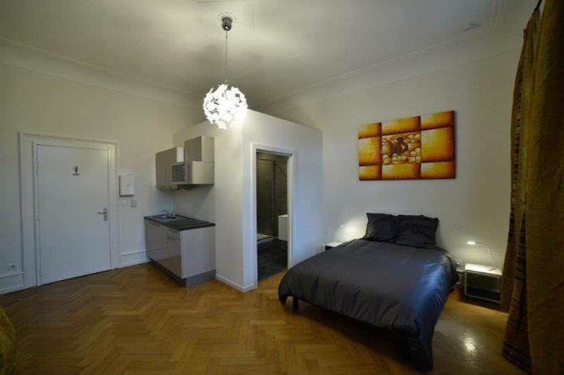 Vermietung von ferienwohnung wohnung Strasbourg 360€ - Fotografie 1