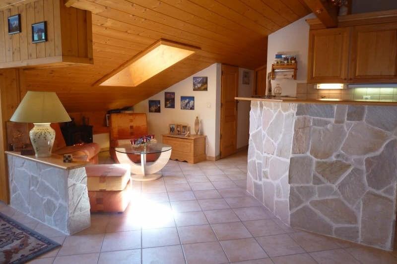 Vendita appartamento Chamonix mont blanc 475000€ - Fotografia 5