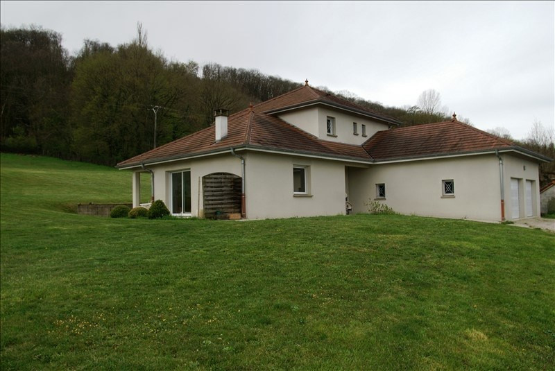 Revenda casa Salagnon 319000€ - Fotografia 5