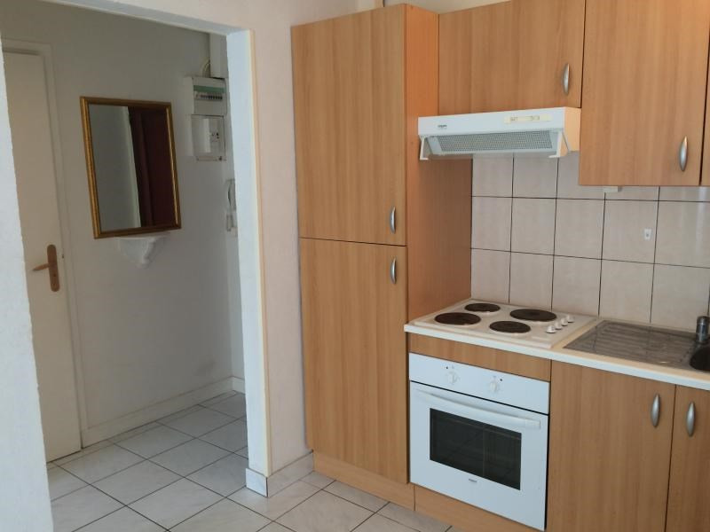 Location appartement Villennes sur seine 640€ CC - Photo 4