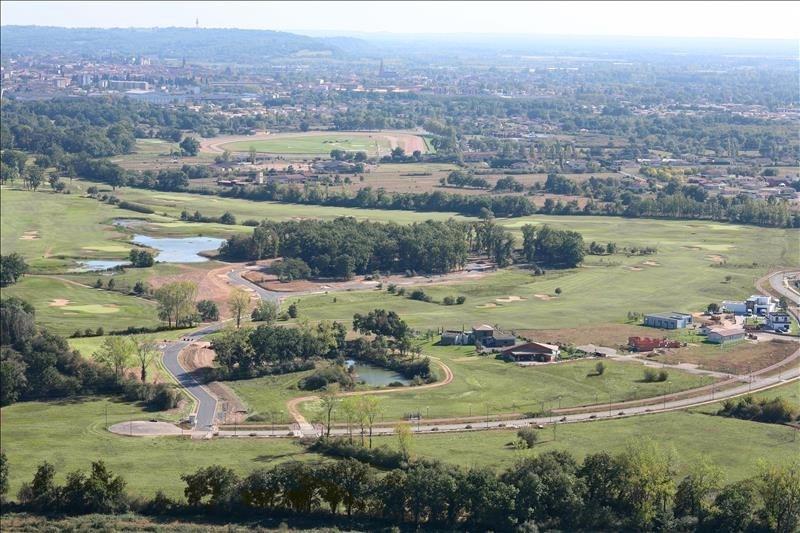 Vente terrain Montauban 63500€ - Photo 1