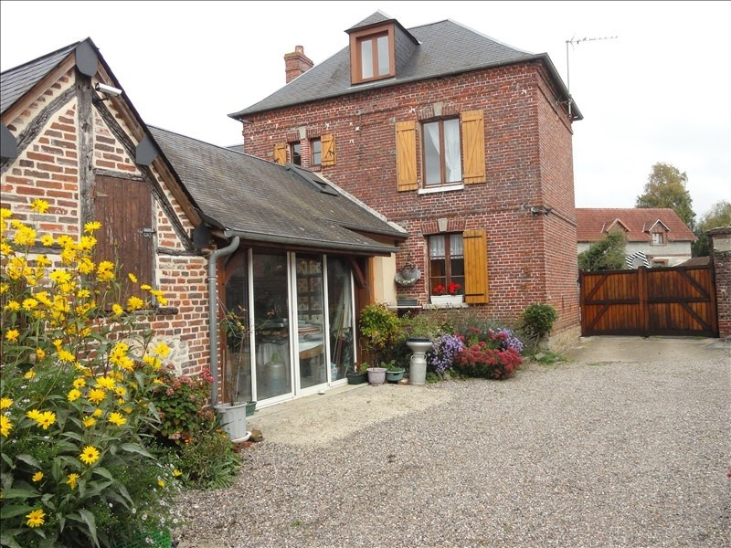 Vente maison / villa Beauvais 130 000€ - Photo 1