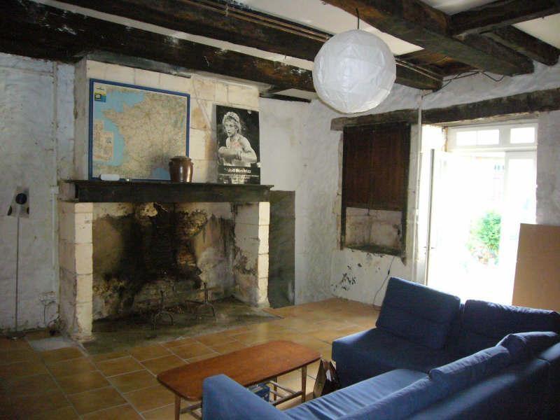 Sale house / villa St pancrace 68000€ - Picture 2