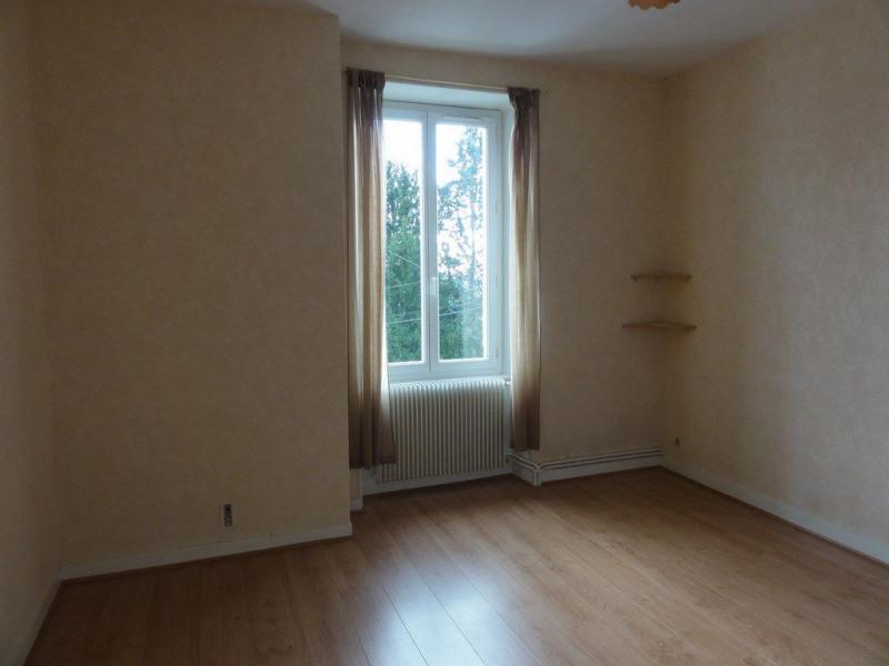 Rental apartment Limoges 565€ CC - Picture 1