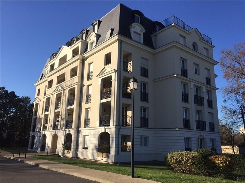 Vente appartement Dammarie les lys 242000€ - Photo 1