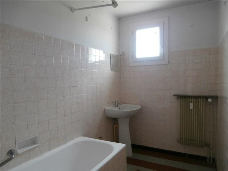Sale apartment Manosque 99 000€ - Picture 4