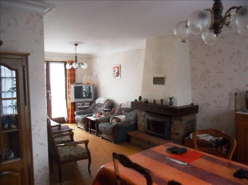 Vente maison / villa St vincent des landes 111300€ - Photo 3