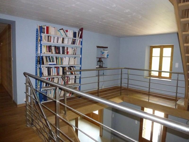 Vente de prestige maison / villa Chateauneuf de galaure 590000€ - Photo 8