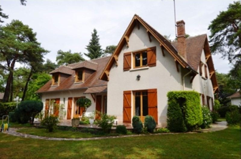 Vente maison / villa La ferte alais 548000€ - Photo 8