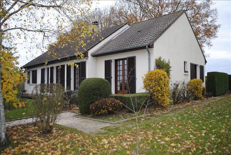 Vente maison / villa St fargeau 110000€ - Photo 1