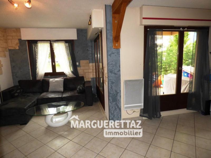 Sale apartment Thyez 170000€ - Picture 7