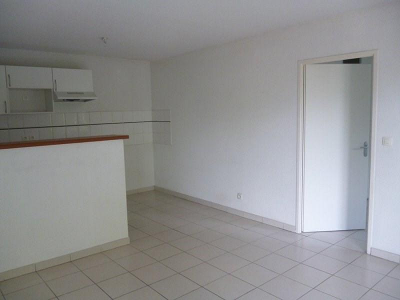 Rental apartment Tarbes 488€ CC - Picture 2