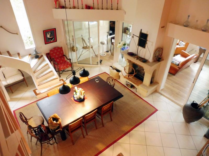 Sale house / villa Lacanau 780000€ - Picture 1