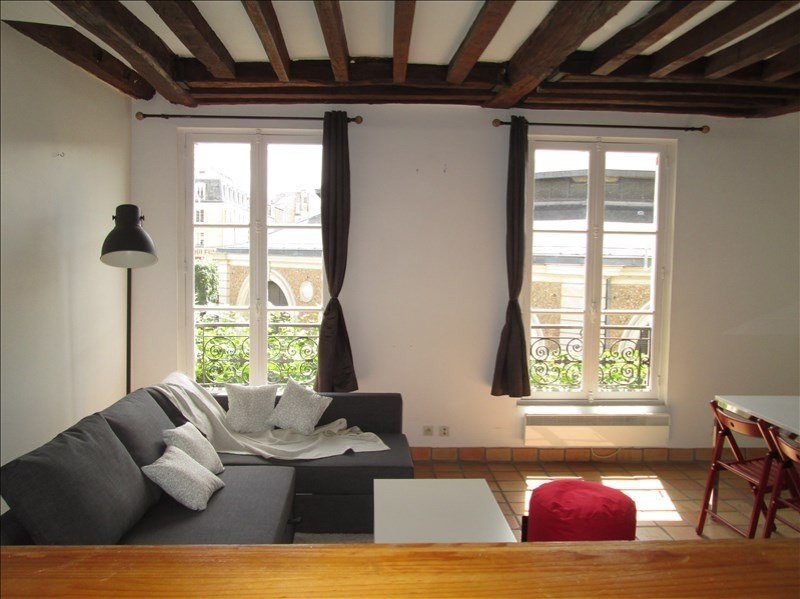 Location appartement Versailles 1310€ CC - Photo 2