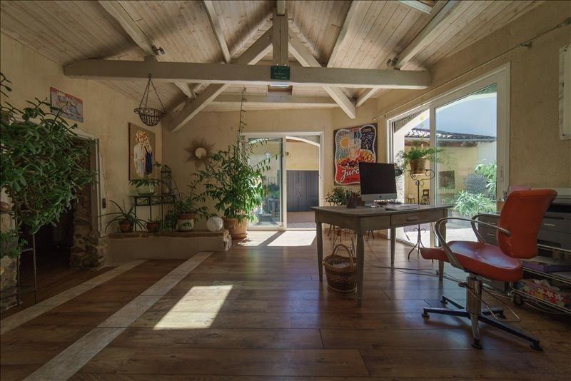 Vente maison / villa Arnas 429000€ - Photo 11