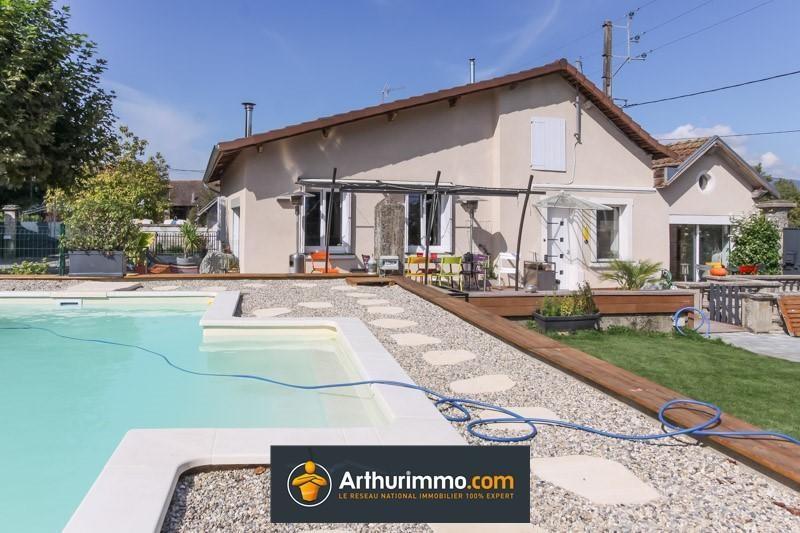Sale house / villa Les avenieres 315000€ - Picture 2