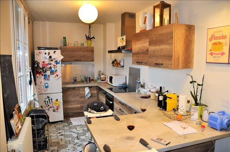Vente maison / villa Soissons 179000€ - Photo 3