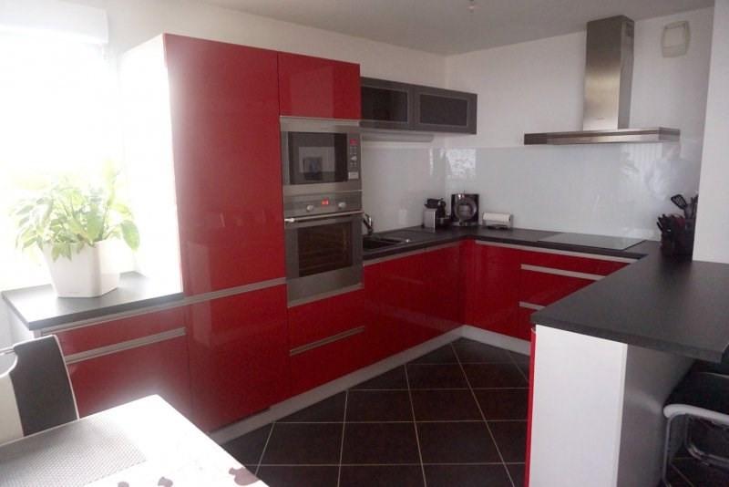 Vente appartement Bossey 295000€ - Photo 4
