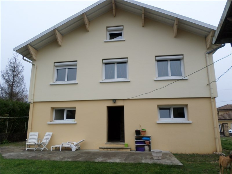 Sale house / villa Oyonnax 249500€ - Picture 2